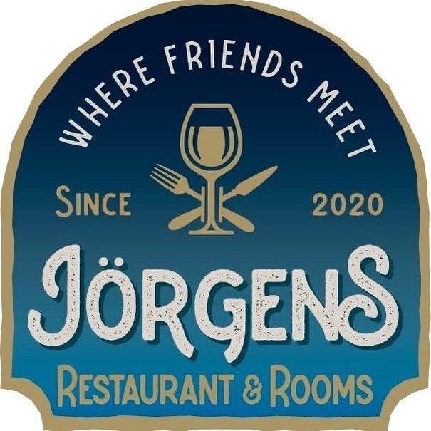 Jörgen´s Restaurang & Pensionat logotype